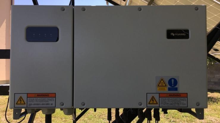 Сонячну електростанцію для дому потужністю 30 кВт встановлено в Драгомирчанах 8