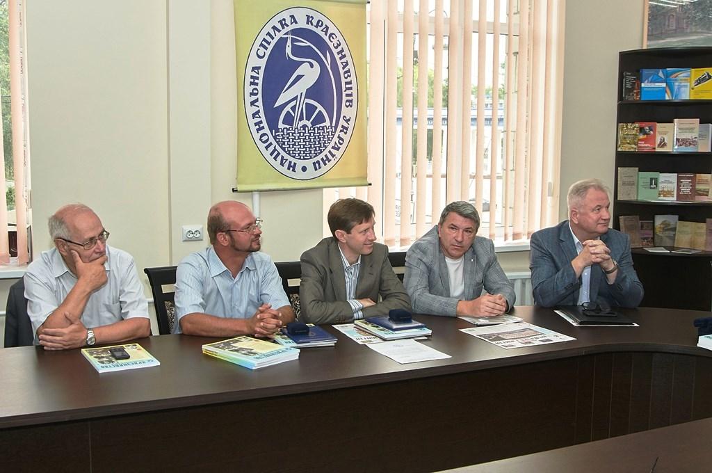 Двоє науковців ПНУ стали лауреатами Премії імені академіка Петра Тронька 1