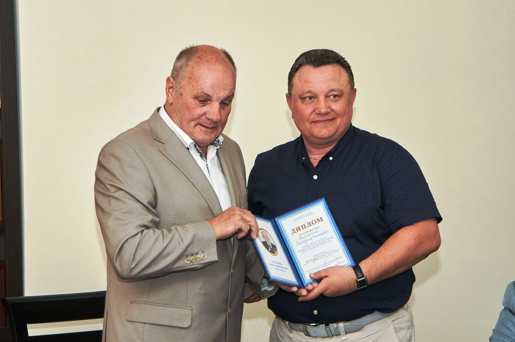 Двоє науковців ПНУ стали лауреатами Премії імені академіка Петра Тронька 4