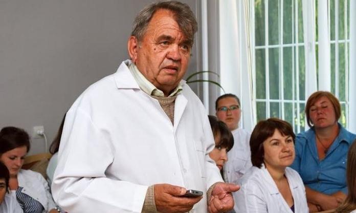 Ігор Фріс: Справедлива медична реформа в Україні має відбуватися у співпраці з лікарями 2