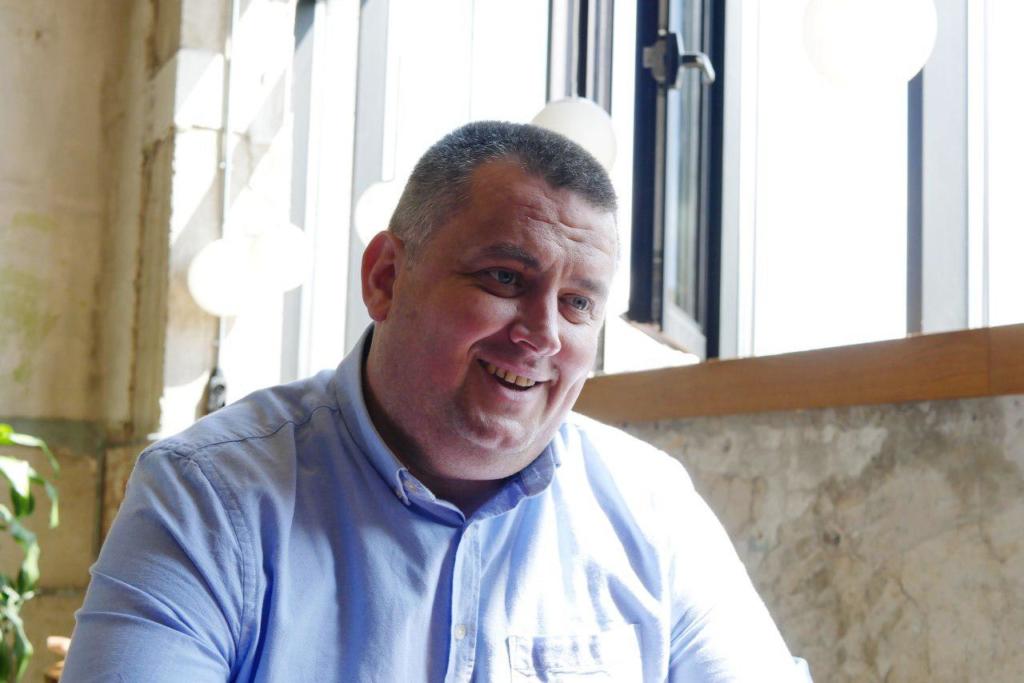 Хто такий Юрій Голіней: для чого йде до парламенту підприємець з Надвірнянщини 4