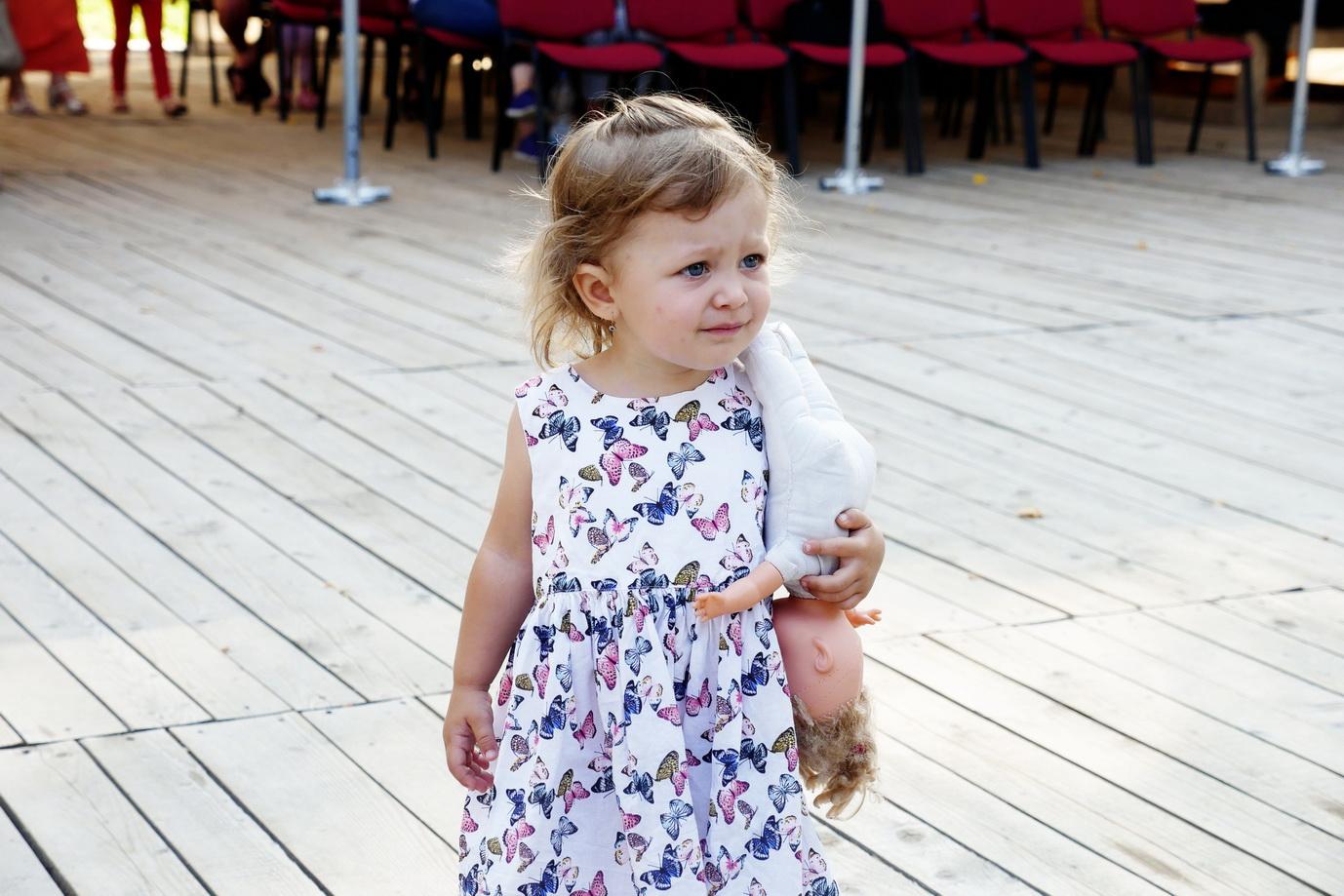 """У Франківську для онкохворих дітей """"на шапку"""" зібрали понад 20 тисяч гривень 4"""