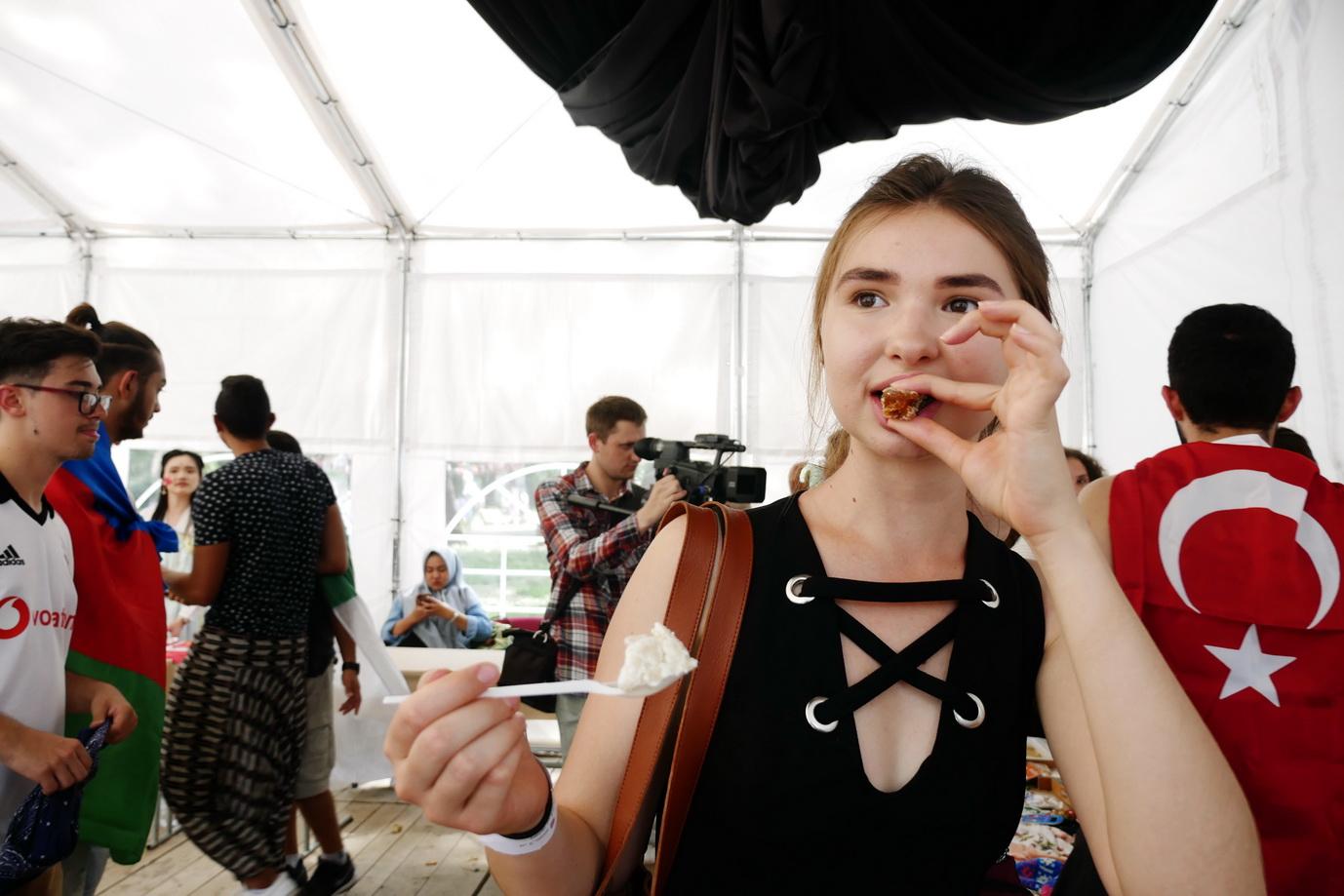 У Франківську на фестивалі Global Village 9 країн презентують свою культуру 20