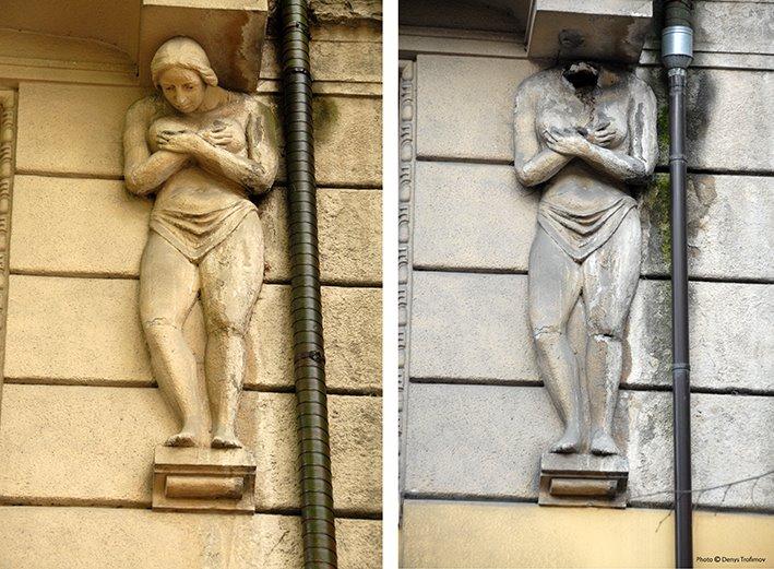 День архітектури: що думають франківці про збереження міської спадщини 1