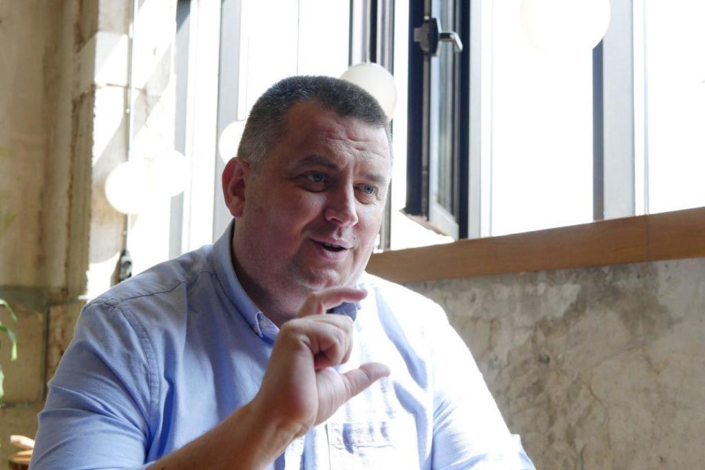 Хто такий Юрій Голіней: для чого йде до парламенту підприємець з Надвірнянщини 12