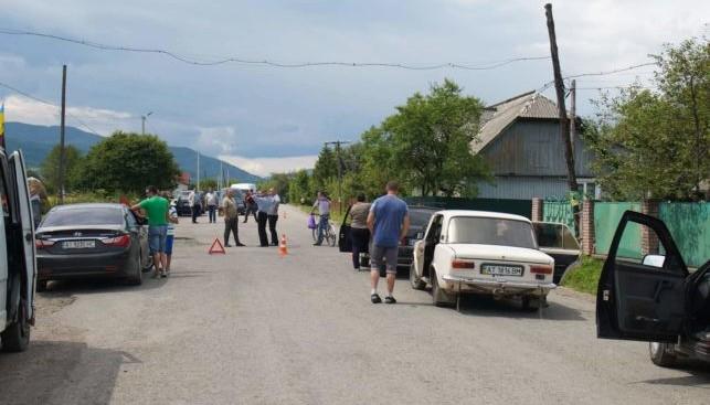 Через перекриття доріг на Надвірнянщині Укрнафта може призупинити видобуток нафти і газу 1