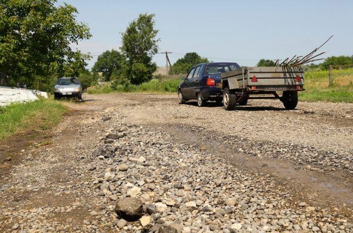 Акциз з продажу пального повинен йти на будівництво якісних доріг, – Ігор Фріс 4