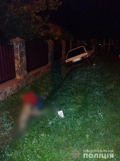 За добу під колесами автівок на Прикарпатті загинуло двоє людей 4