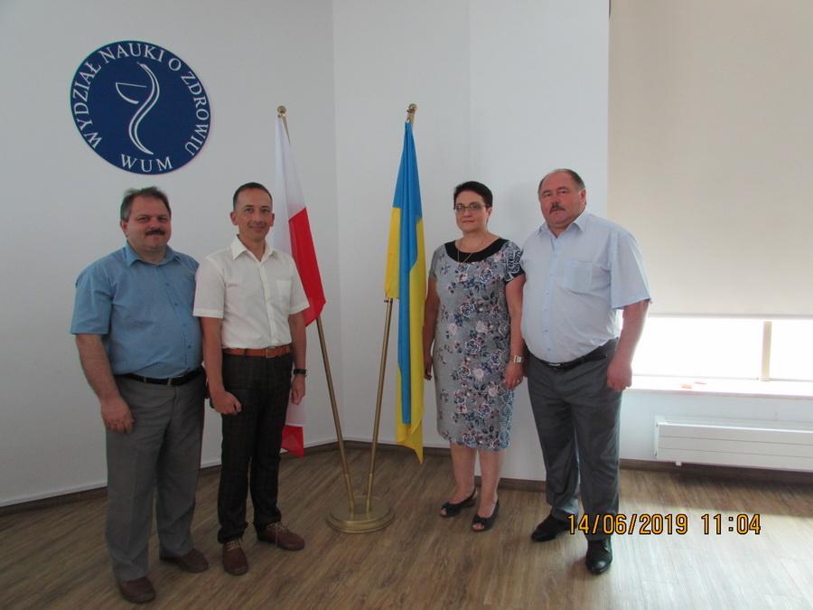 Франківські науковці у Польщі переймали досвід організації екстреної медичної допомоги 3