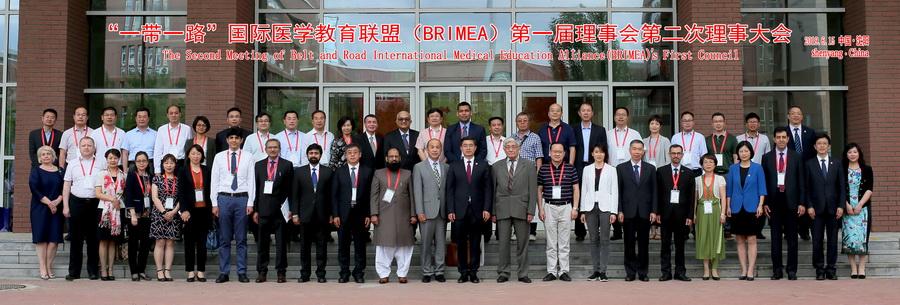 Прикарпатець виступив на медичному форумі в Китаї 2