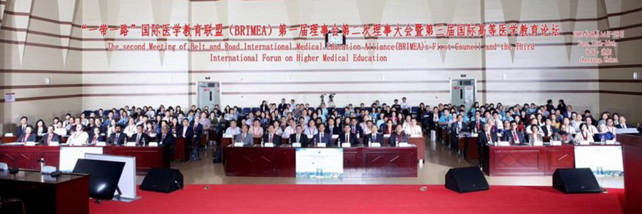 Прикарпатець виступив на медичному форумі в Китаї 6