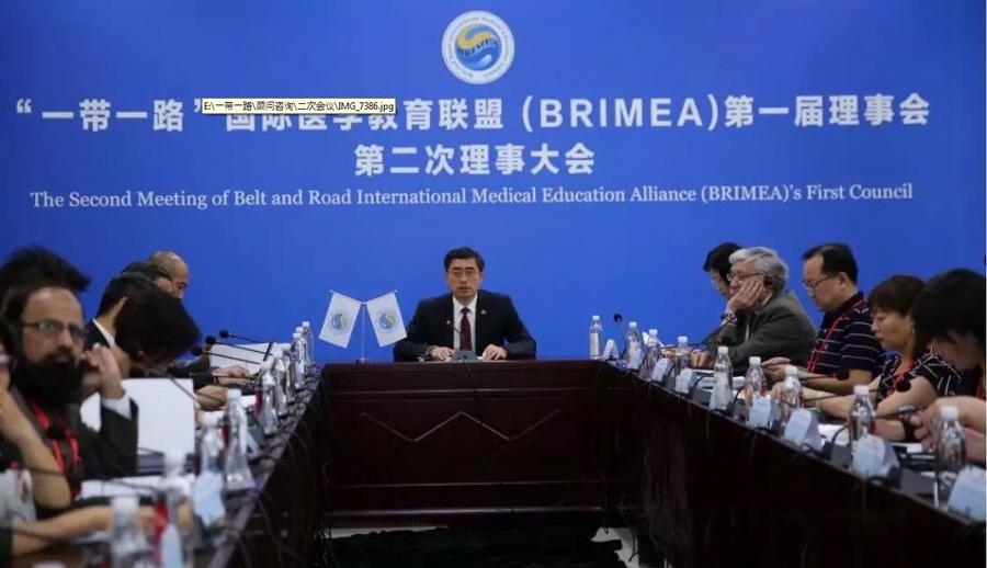 Прикарпатець виступив на медичному форумі в Китаї 8