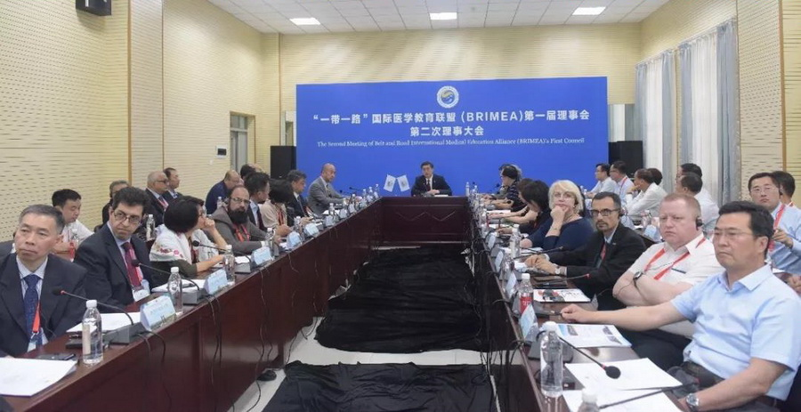Прикарпатець виступив на медичному форумі в Китаї 10