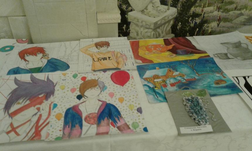 На Прикарпатті відбувся фестиваль творчості для дітей з інвалідністю «Повір у себе!» 2