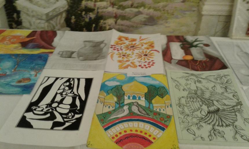 На Прикарпатті відбувся фестиваль творчості для дітей з інвалідністю «Повір у себе!» 3