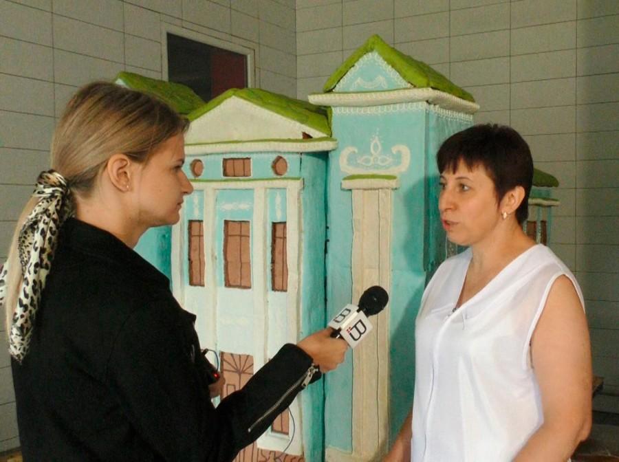 """Калушанам у День міста подарують 500-кілограмовий """"історичний"""" пряник 2"""