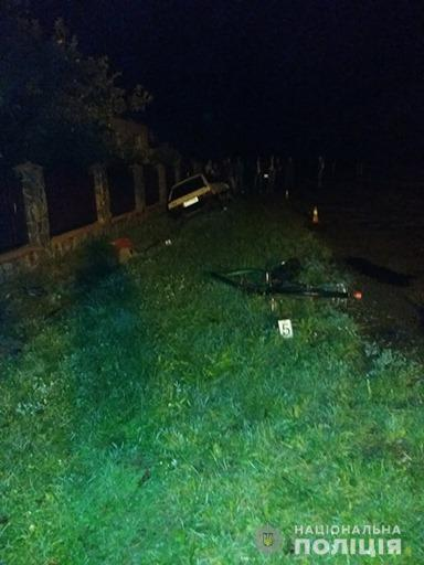 За добу під колесами автівок на Прикарпатті загинуло двоє людей 6