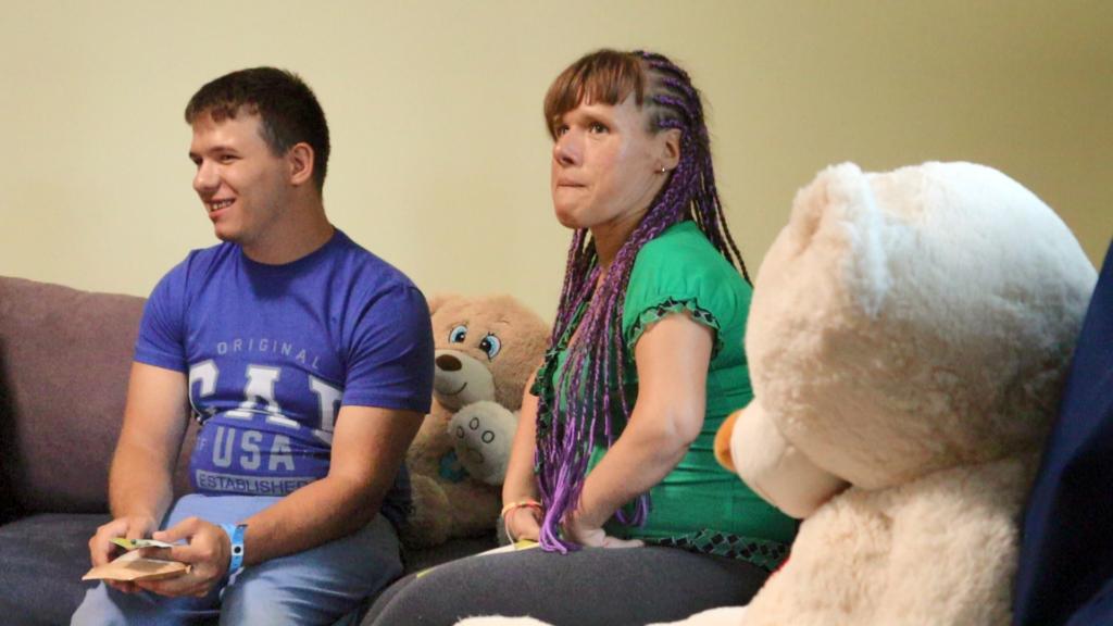 Оселя Віри, Надії, Любові в Обертині – місце можливостей для людей з інвалідністю 6