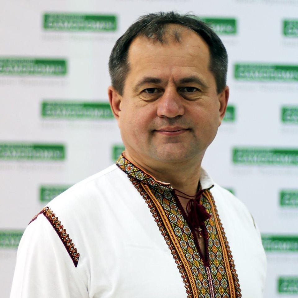 Богдан Станіславський: Про духовне наставництво, бізнес і політичні амбіції 24