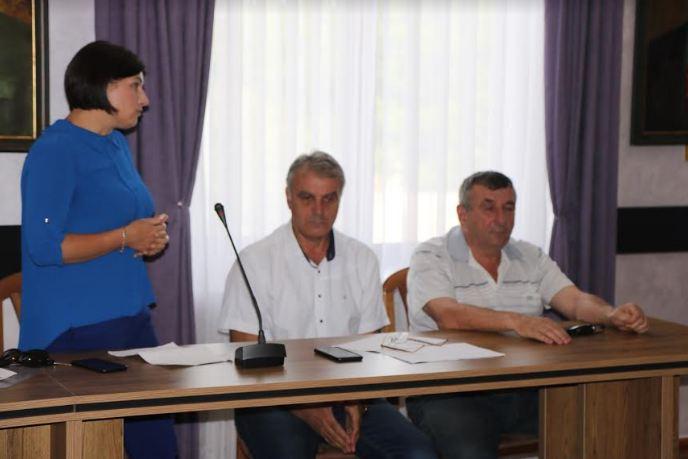 В облраді заявили про необ'єктивний розподіл коштів освітньої субвенції для шкіл в Івано-Франківській області 2