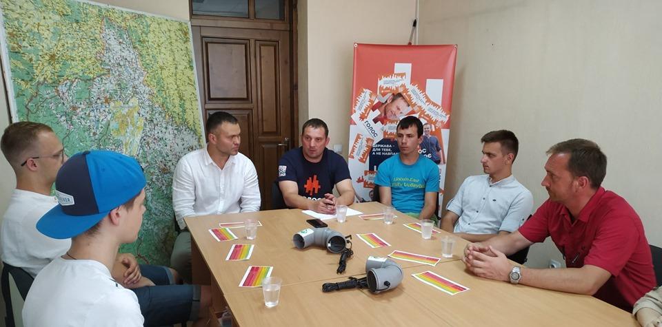У Бурштині та довкола встановлять 5 станцій громадського моніторингу повітря 1