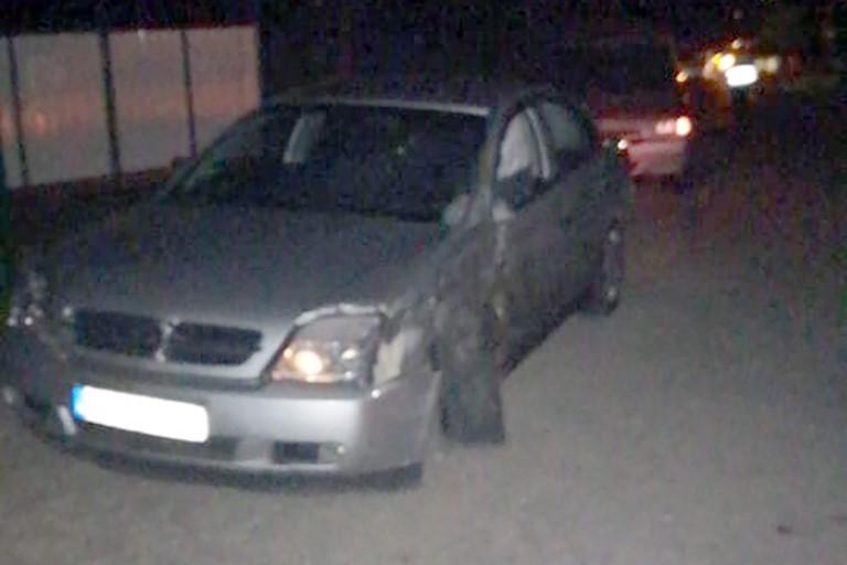 """На Прикарпатті """"Opel"""" протаранив мотоцикл: мотоцикліст загинув, пасажир у лікарні 1"""