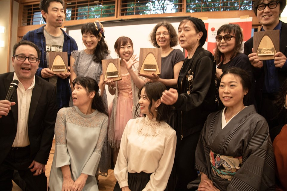 """""""Гуцулка Ксеня"""" отримала головну нагороду кінофестивалю в Японії 3"""