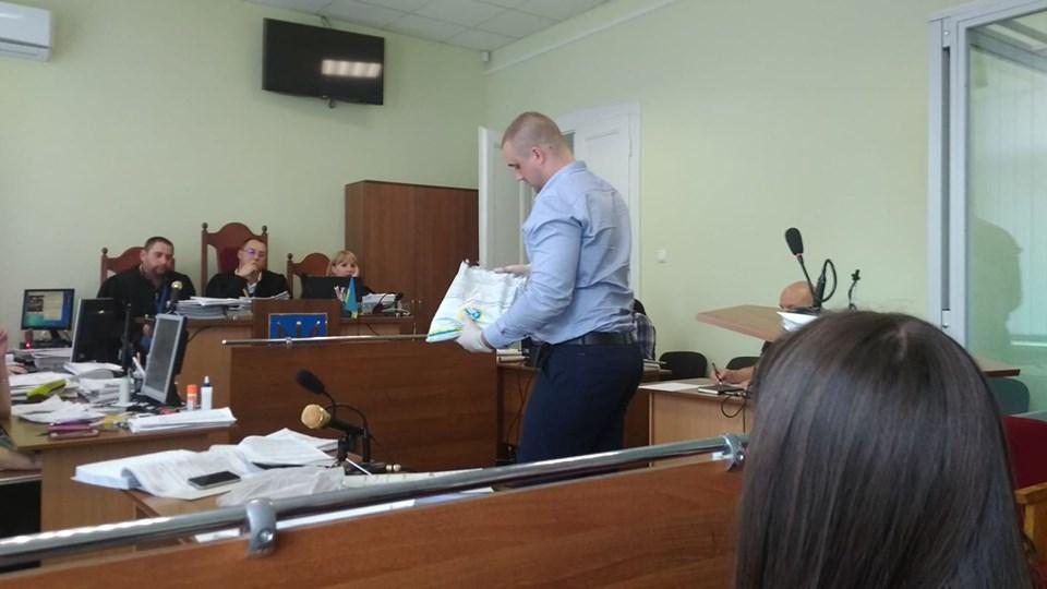 Обвинувачений у вбивстві Дерещук заявив, що йому підкидають фальшиві речові докази 5