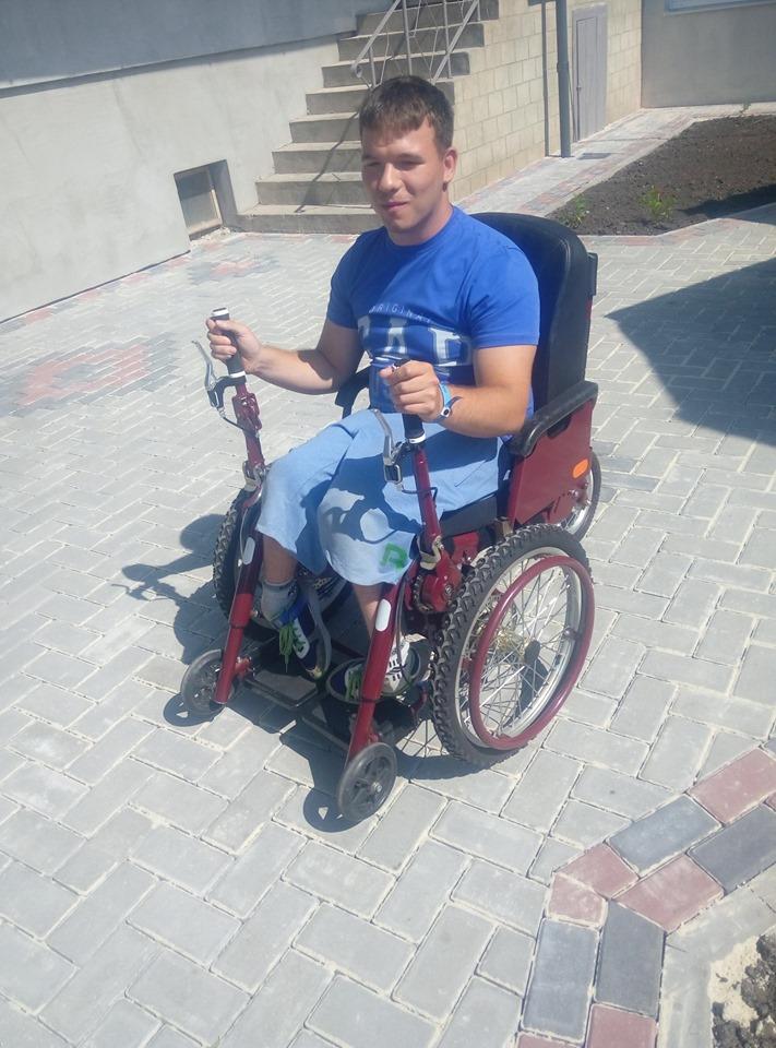На Прикарпатті відкрили перший в Україні будинок підтриманого проживання для сиріт з інвалідністю 5