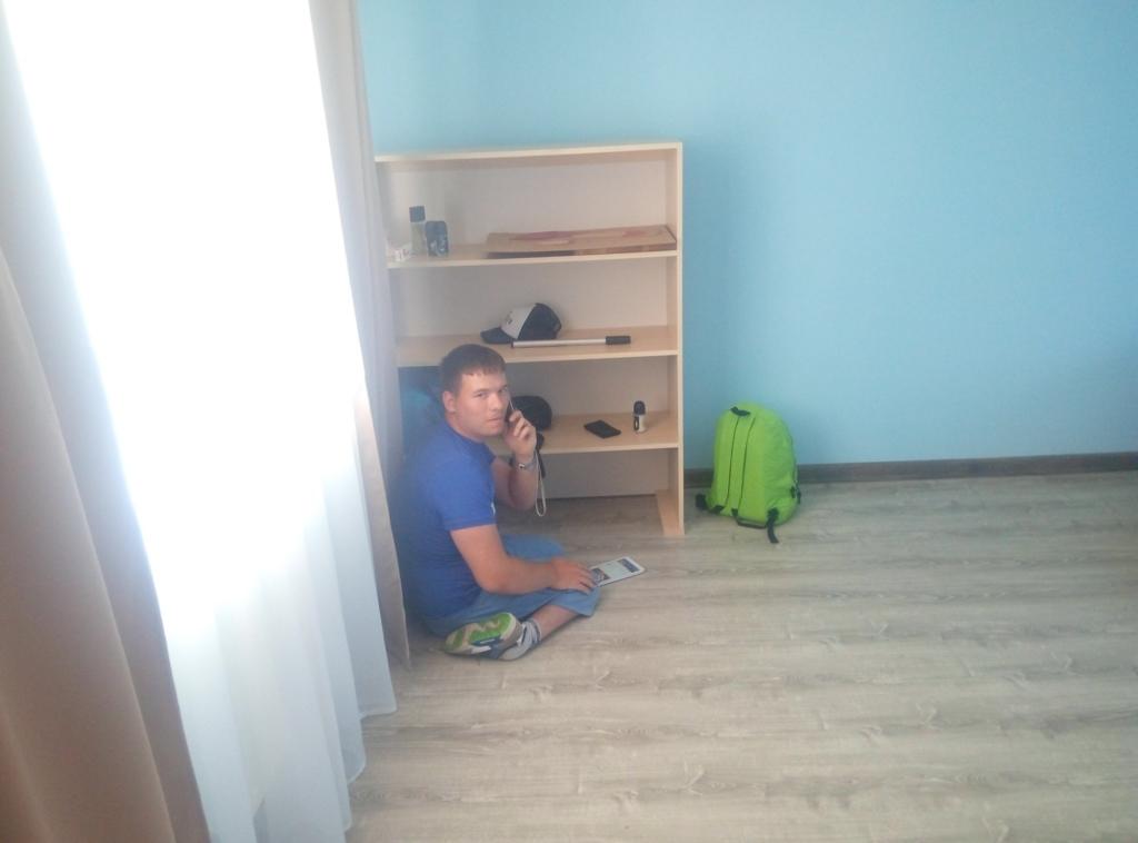 На Прикарпатті відкрили перший в Україні будинок підтриманого проживання для сиріт з інвалідністю 8