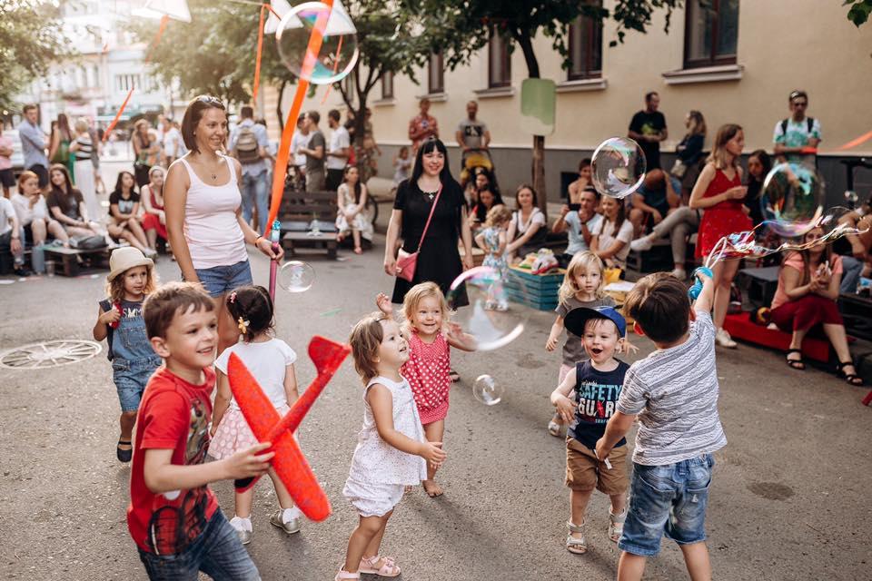 Меди, мода, музика: як цікаво прожити вихідні 20 та 21 липня у Франківську 12