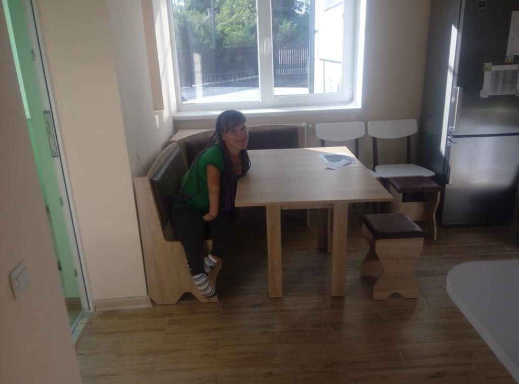 На Прикарпатті відкрили перший в Україні будинок підтриманого проживання для сиріт з інвалідністю 9
