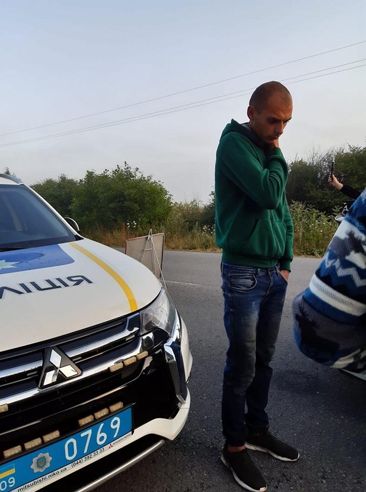 На Снятинщині п'яний водій скоїв ДТП: потерпілі звинувачують поліцію у бездіяльності 5
