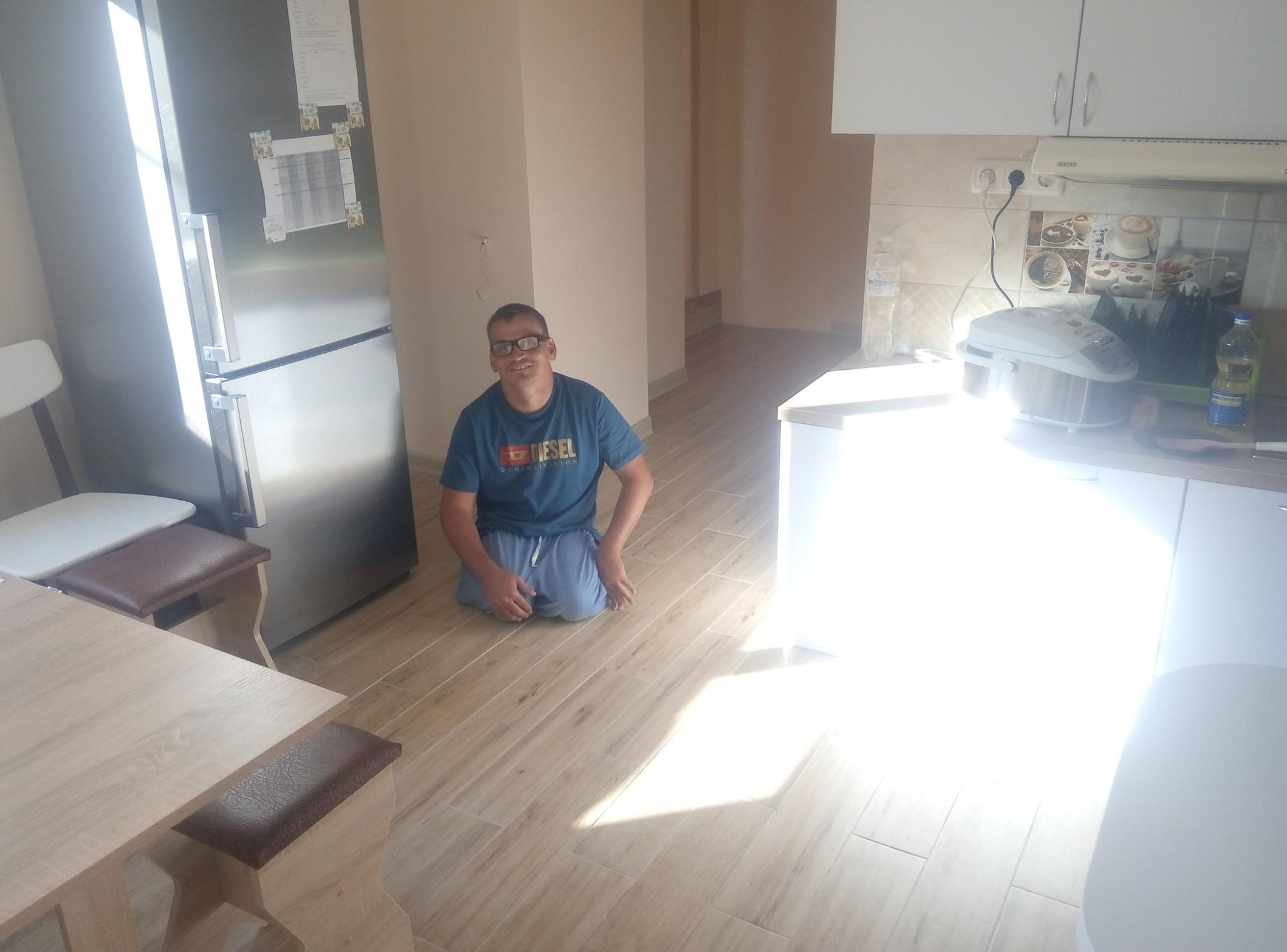 На Прикарпатті відкрили перший в Україні будинок підтриманого проживання для сиріт з інвалідністю 11