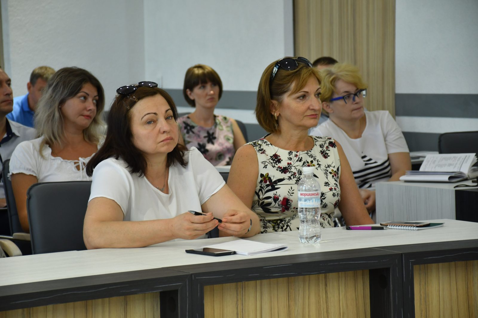"""Smart City: у Франківську навчають міста бути """"розумнішими"""" 1"""