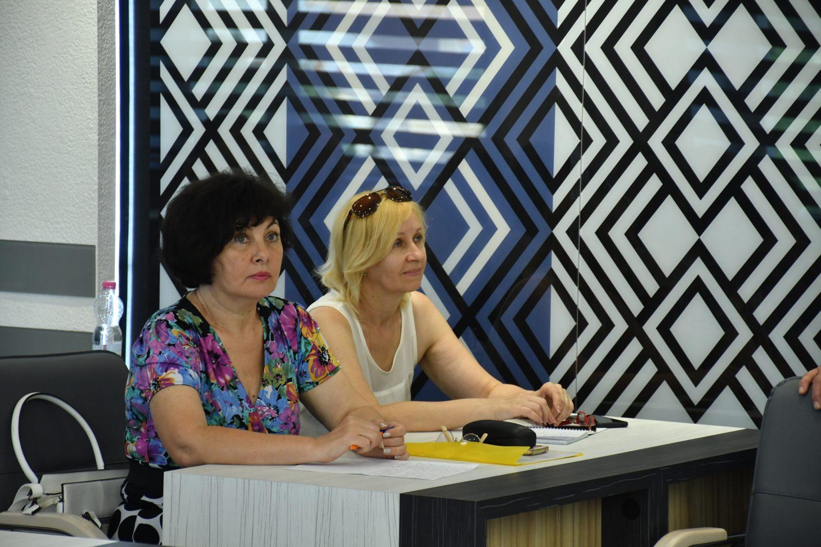 """Smart City: у Франківську навчають міста бути """"розумнішими"""" 2"""