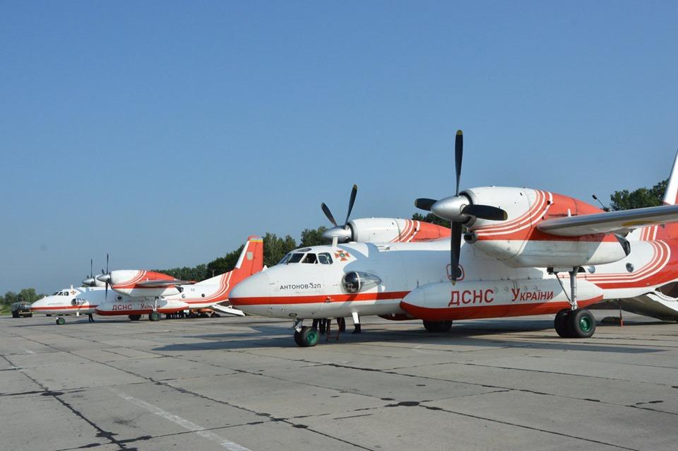 Прикарпатські рятувальники відпрацьовують посадку гелікоптера на Піп Іван 4