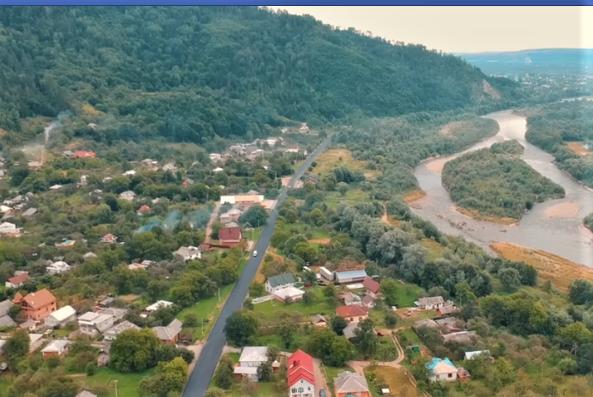 На Верховинщині ремонтують дорогу державного значення Р-62 4