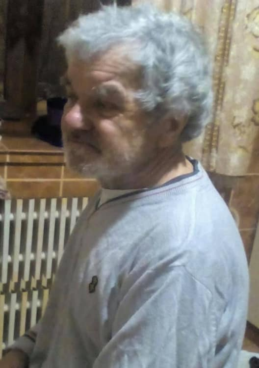 У Чернієві безвісти зник пенсіонер: поліція просить допомогти у пошуках 1