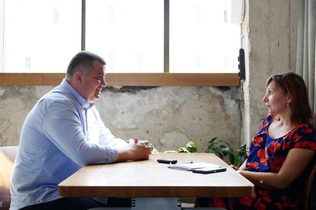 Хто такий Юрій Голіней: для чого йде до парламенту підприємець з Надвірнянщини 2