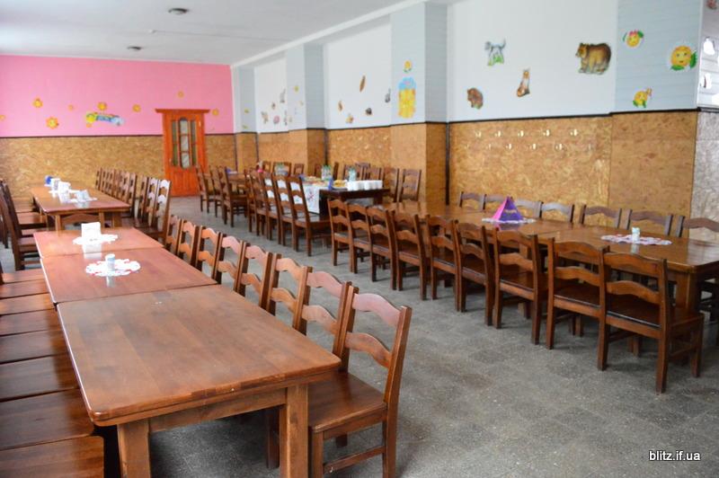 На Прикарпатті відкрився новий табір – першими відпочивають діти учасників АТО 22