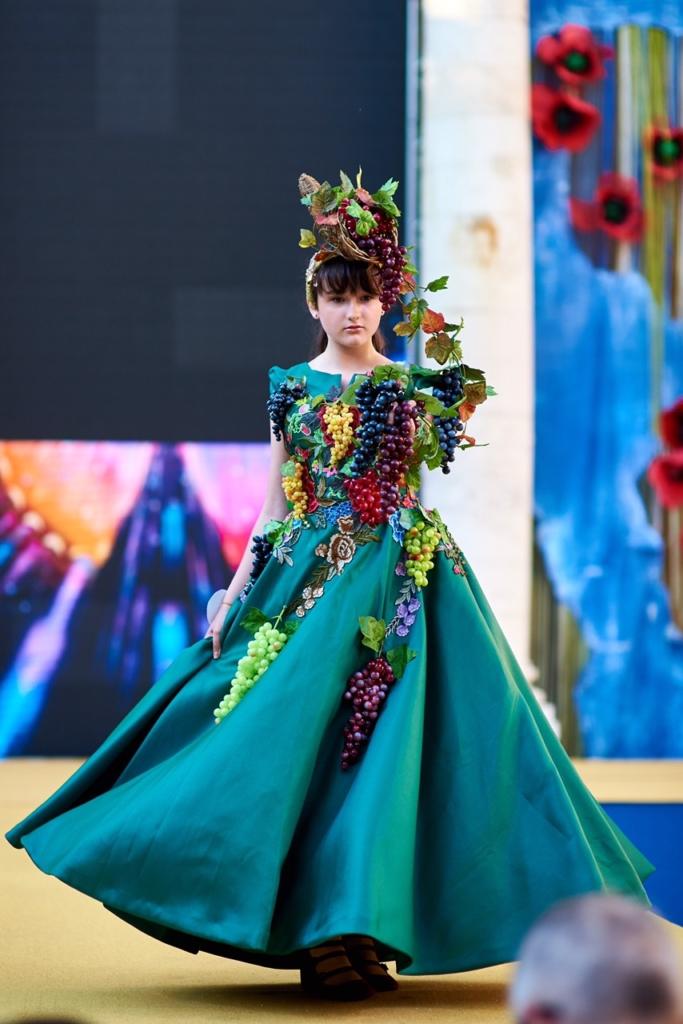 Юна франківчанка перемогла на конкурсі краси World Fashion Kids в Італії 2