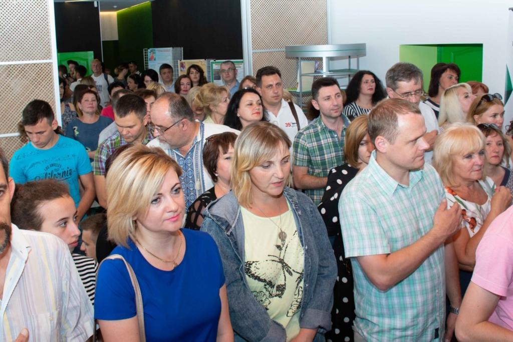 """У Франківську на місці колишньої """"Молочної кухні"""" відкрили Центр освітніх інновацій 7"""