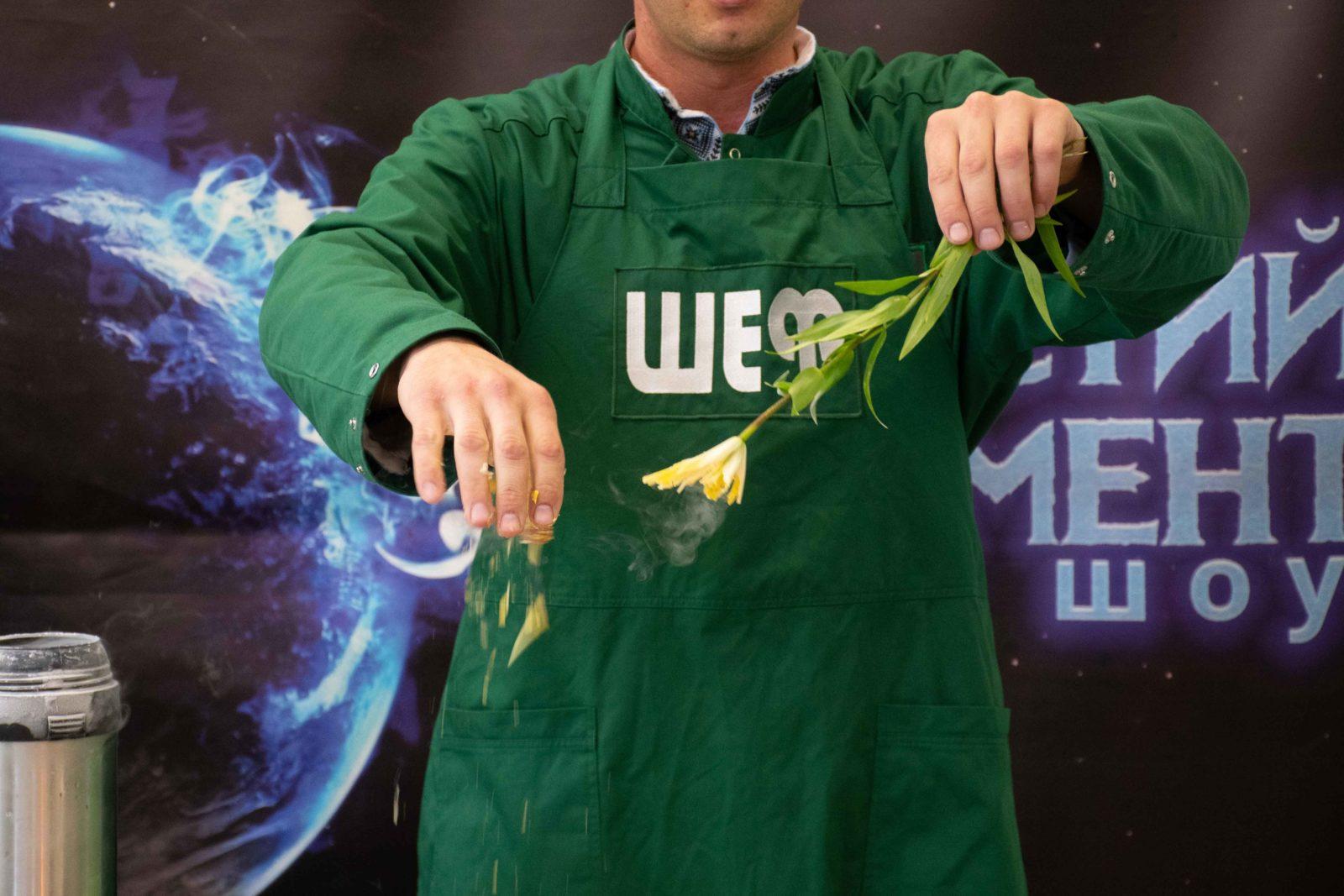 """У Франківську на місці колишньої """"Молочної кухні"""" відкрили Центр освітніх інновацій 24"""