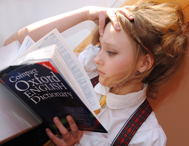 Яку мову вивчати додатково у старших класах 1