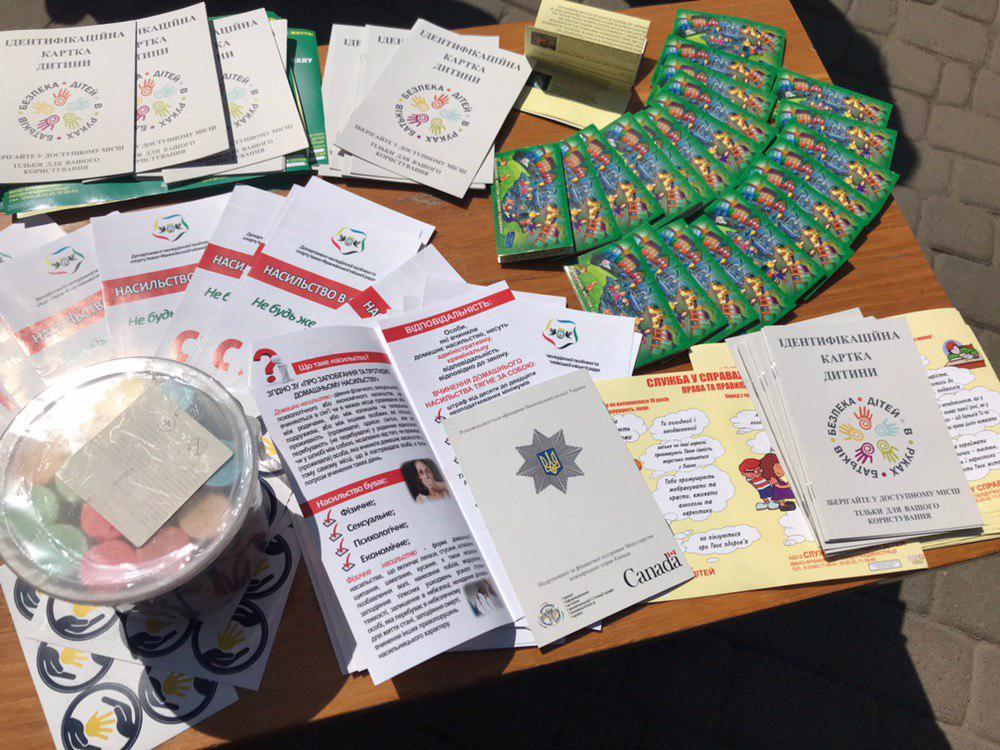 У Франківську святкують День Національної поліції 10