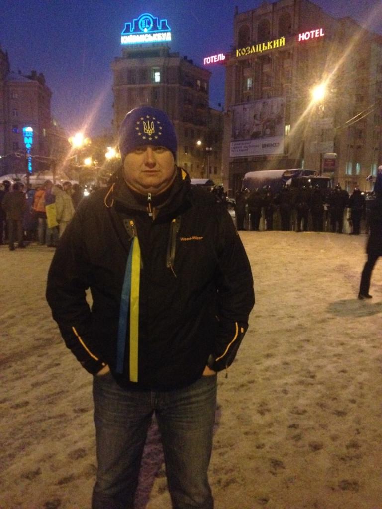 Хто такий Юрій Голіней: для чого йде до парламенту підприємець з Надвірнянщини 8