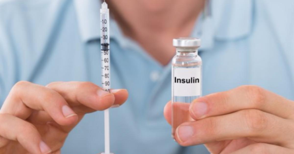 В Івано-Франківську не вистачає грошей на інсулін (відеосюжет)