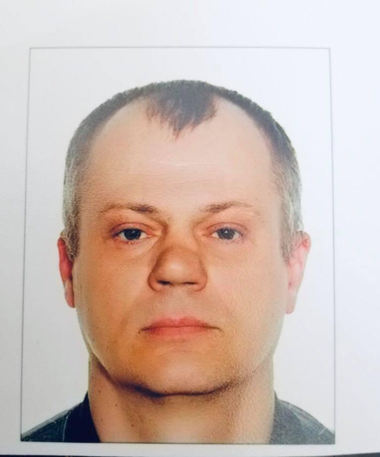 У Франківську безвісти зник Любомир Скавінський – поліція просить допомогти у пошуках 2
