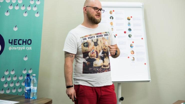 Михайло Джогола